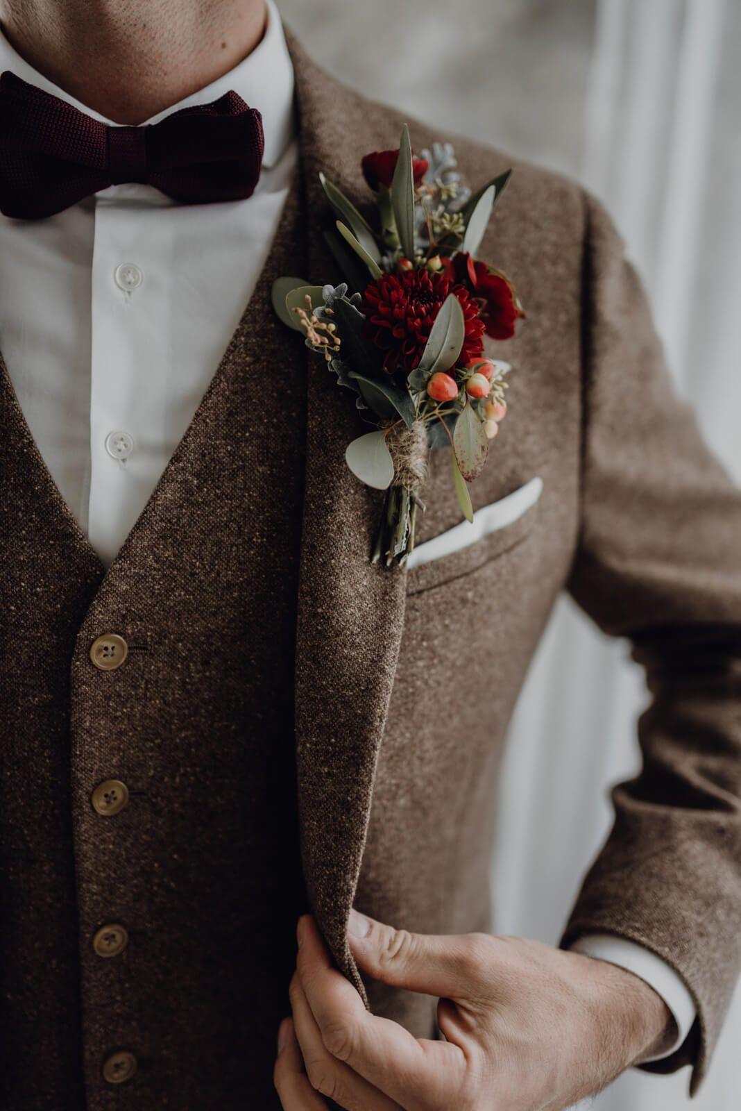 Retro Trend Der Vintage Anzug Massanzuge Amp Masshemden Bern